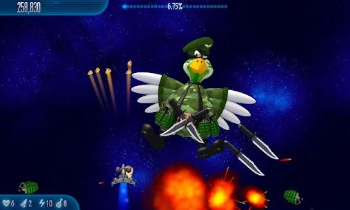 تحميل لعبة Chicken Invaders 5 للاندرويد [آخر اصدار] 1