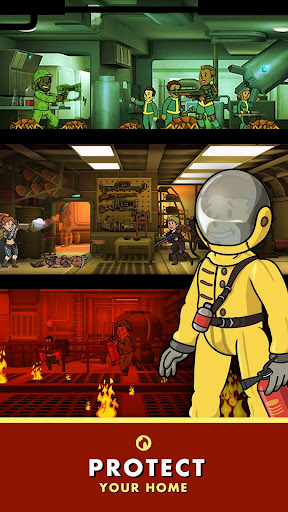 Fallout Shelter goodtube screenshots 4