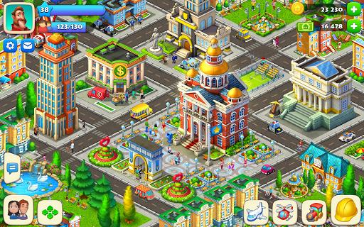 Township screenshots 5