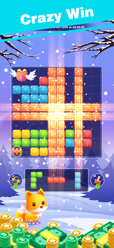 Block Puzzle Pro: Lucky Game  screenshots 12