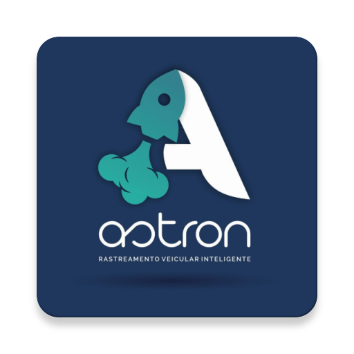 astron rastreamento inteligente