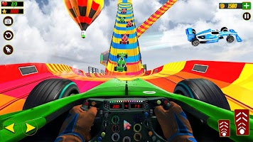 Formula Car Stunts 3D – Gt Racing: Mega ramp games