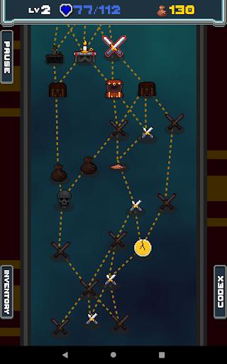 Combat Casino RPG - Roguelike Action! screenshots 15