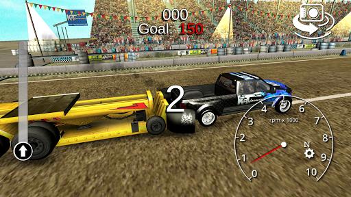 Diesel Challenge Pro 1.32 screenshots 1