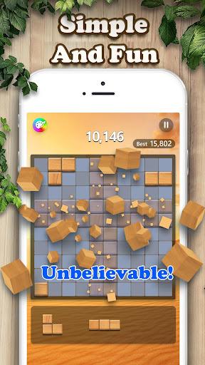 Block Journey apktram screenshots 2