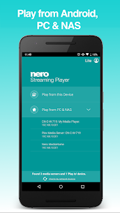Nero Streaming Player   For Pc 2020 – (Windows 7, 8, 10 And Mac) Free Download 2