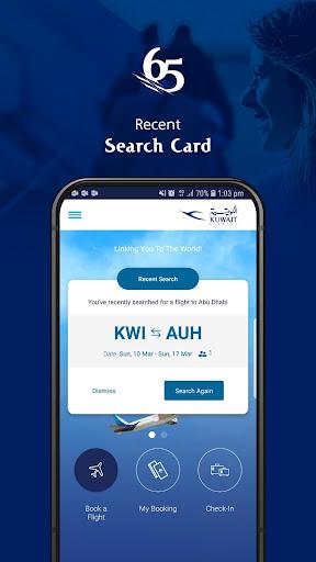 Kuwait Airways 11.6 Screenshots 4