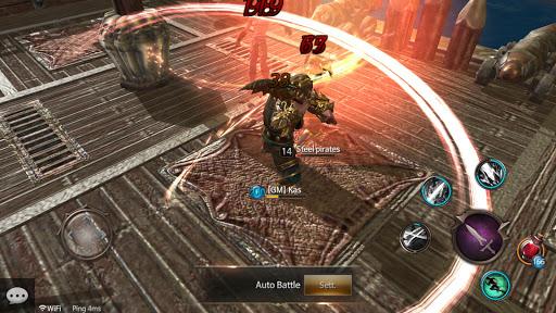Pirates : BattleOcean  screenshots 2