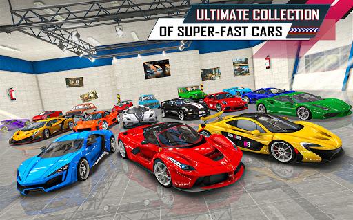 Car Racing Games 3D Offline: Free Car Games 2020 screenshots 11