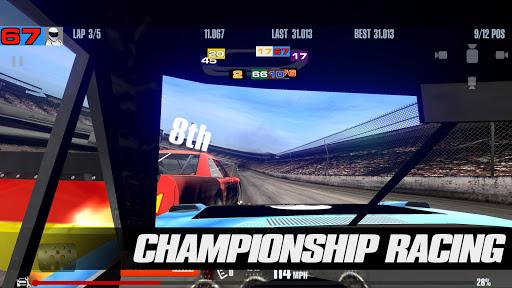 Stock Car Racing android2mod screenshots 7