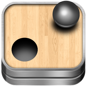 Teeter Pro  free maze game
