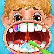Kids Dentist - Emergency Hospital Doctor Games