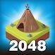 エイジオブ2048:都市文明建設パズルゲーム(Age of 2048™)