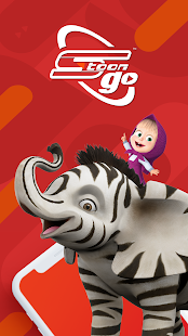 Spacetoon Go 2.4.1 APK + Mod (Unlimited money) for Android