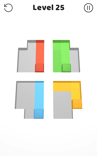 Color Swipe 0.49.1 screenshots 14