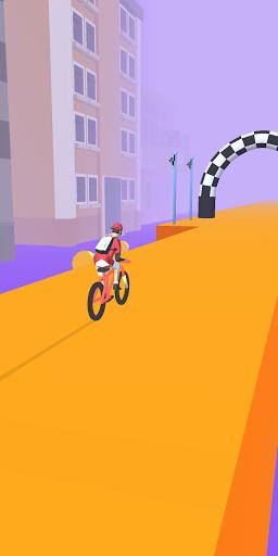 Flippy Bikes 3D 60 screenshots 1