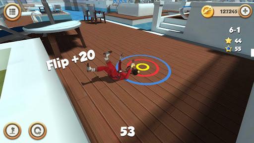 Ninja Flip  screenshots 21