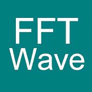 Sound monitor FFTWave