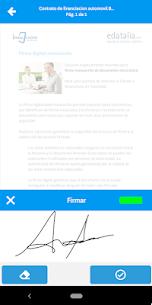 Handwritten PDF e-signatures 6