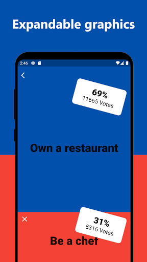 Would You Rather For Kids Free 1.2.1 screenshots 2