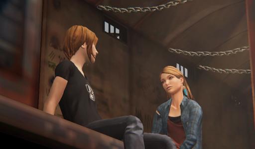 Life is Strange: Before the Storm 1.0.2 screenshots 14