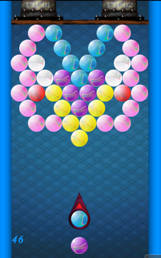 Shoot Bubble  screenshots 20