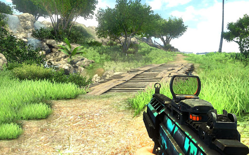 Call Of Hunter: FPS Commando Mission Game 3D - New apklade screenshots 2