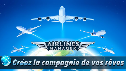 Télécharger Airlines Manager - Tycoon 2020 APK MOD (Astuce) screenshots 1