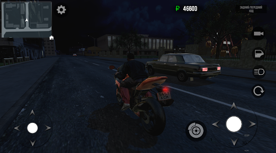 Russian Driver Mod Apk 1.0.3 (A Lot of Currency) 6
