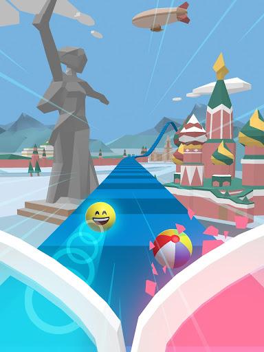 Trivia Race 3D - Roll & Answer screenshots 8