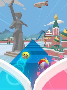 Trivia Race 3D - Roll & Answer 1.13.04 Screenshots 12
