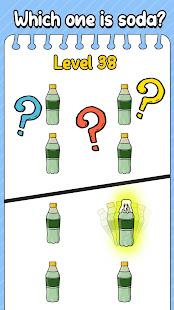Trick Me: Logical Brain Teasers Puzzle 6.0.1 Screenshots 14