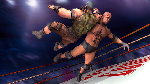 World Wrestling: Offline Games  screenshots 7