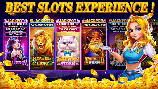 Cash Hoard Slotsuff01Free Vegas Casino Slots Game screenshots 5