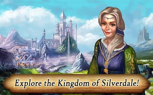 Runefall – Fantasy Match 3 Adventure Quest Mod 20210331 Apk  (Unlimited Diamonds) 1