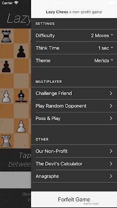Lazy Chessのおすすめ画像4