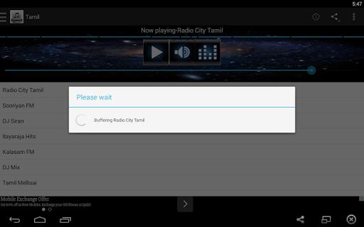 Listen FM Online For PC Windows (7, 8, 10, 10X) & Mac Computer Image Number- 14