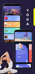 Olympia Pro Apk- Gym Workout & Fitness Trainer [Paid] 5