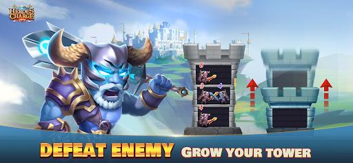 Heroes Charge  screenshots 1