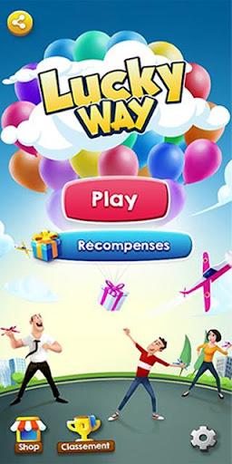 Lucky Way 1.1.01 screenshots 2