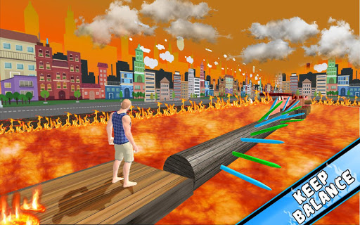 The Floor is Lava Game  screenshots 8