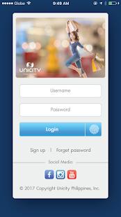 Unicity PH