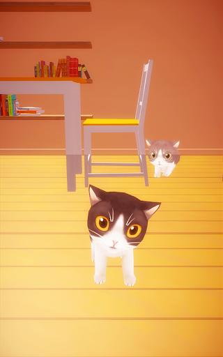My Talking Kitten 1.2.6 screenshots 13
