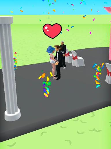 Bridal Rush! screenshots 12