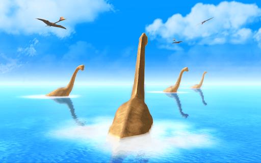 Brachiosaurus Simulator screenshots 21