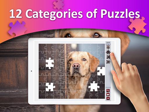 Jigsaw Puzzles for Adults HD 1.5.5 screenshots 24