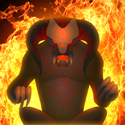 Chat with the Spirit Of Fire