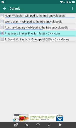 @Voice Aloud Reader (TTS Reader) 22.3.1 Screenshots 5