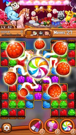 Candy Amuse: Match-3 puzzle 1.9.3 screenshots 3