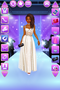 Fashion Model 2020 - Rising Star Girl 1.4 Screenshots 4